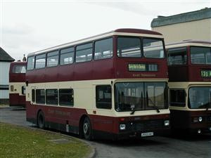 565, Leyland Olympian ON2R50G13Z4 J565 HAT
